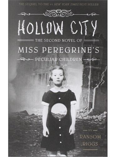 Hollow City 空城 ISBN9781594747175