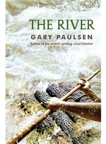 The River [Paperback]手斧男孩2:冒险河ISBN9780307929617