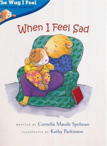 When I Feel Sad(Way I Feel Books)我的感觉系列:我好难过ISBN9780807588994