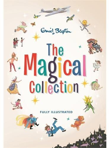 The Magical Collection (by Blyton) 英国著名作家神奇故事集 ISBN9780603570582