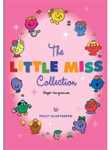 Little Miss Treasury妙小姐故事集ISBN9780603570612