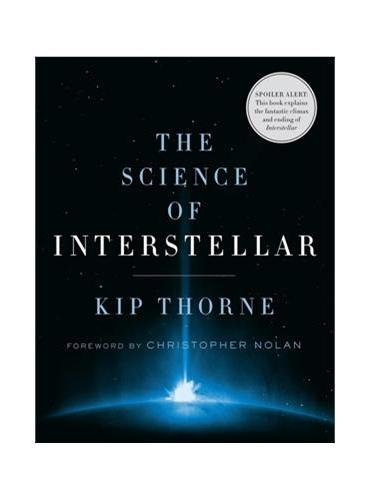 The Science of Interstellar (ISBN=9780393351378)