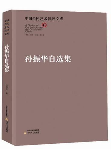 中国当代艺术批评文库·孙振华自选集