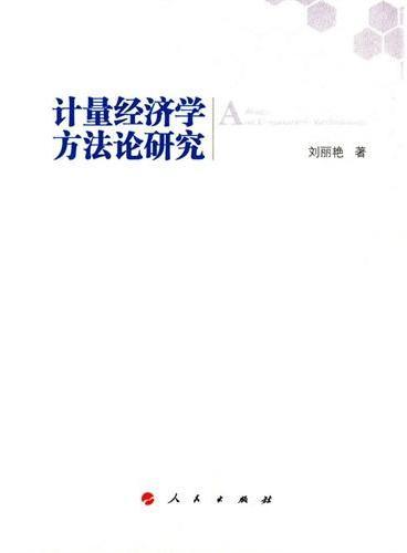 计量经济学方法论研究