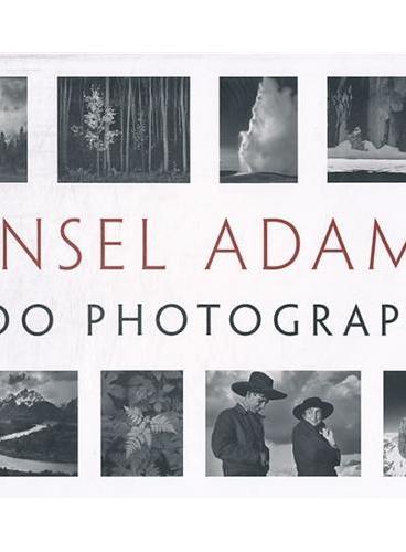 Ansel Adams: 400 Photographs 9780316117722
