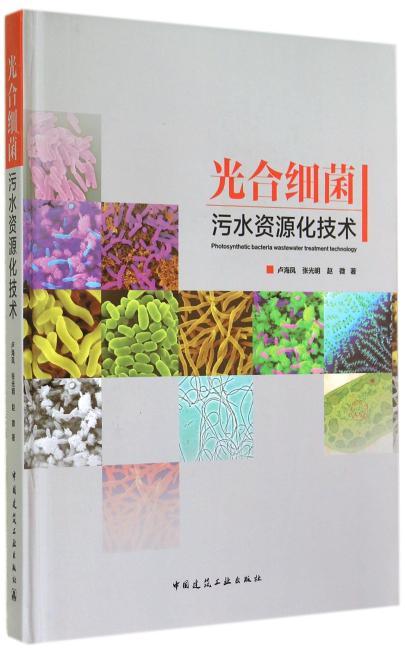 光合细菌污水资源化技术