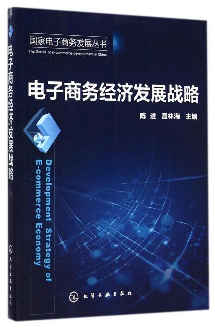 国家电子商务发展丛书--电子商务经济发展战略