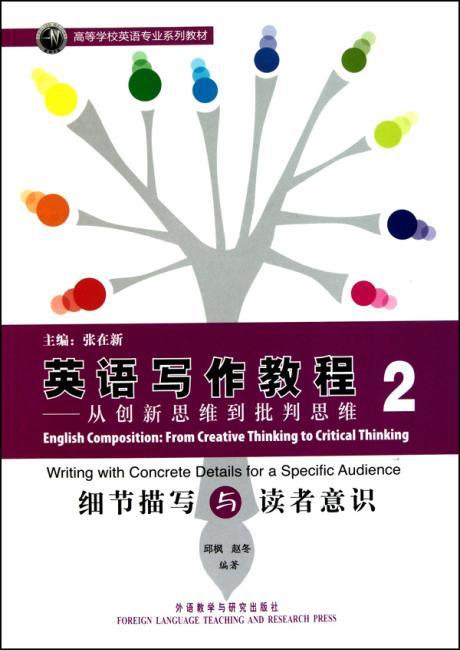 英语写作教程-从创新思维到批判思维2#细节描写与读者意识