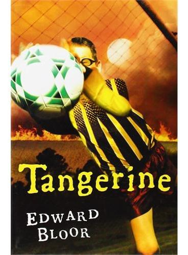 Tangerine 柑橘园(哥伦比亚大学推荐读物)ISBN9780152057800