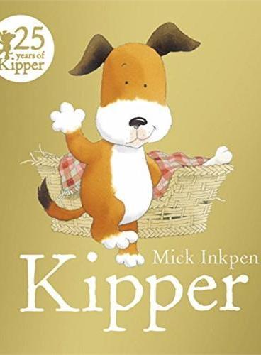 Kipper小狗卡皮ISBN9781444918168