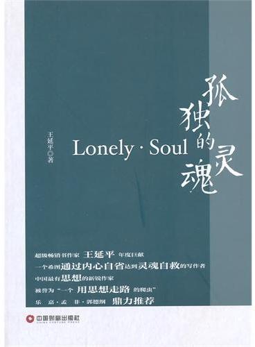 孤独的灵魂