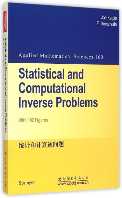 统计和计算逆问题