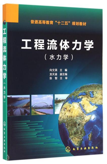 工程流体力学(水力学)(向文英)