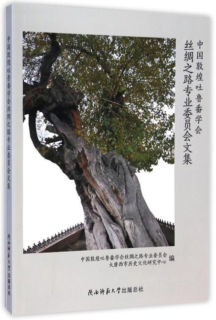 中国敦煌吐鲁番学会丝绸之路专业委员会文集