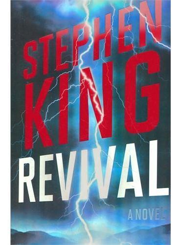 Revival(ISBN=9781476770383)