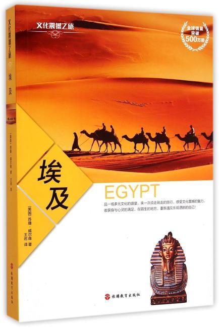 文化震撼之旅-埃及