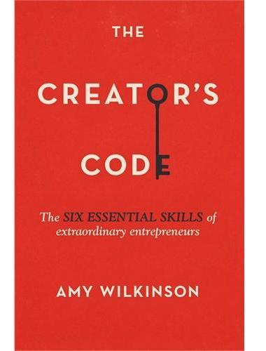 The Creator's Code (ISBN=9781476791098)
