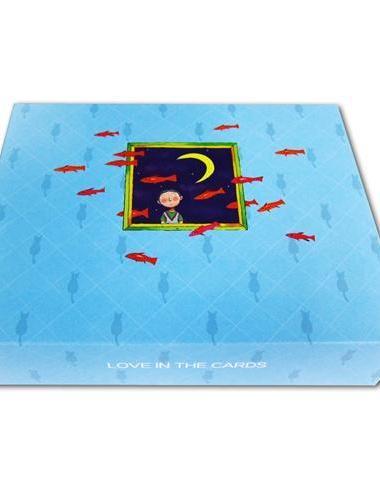 幾米礼盒:寄(正版授权幾米多功能礼盒《我只能为你画一张小卡片》系列)