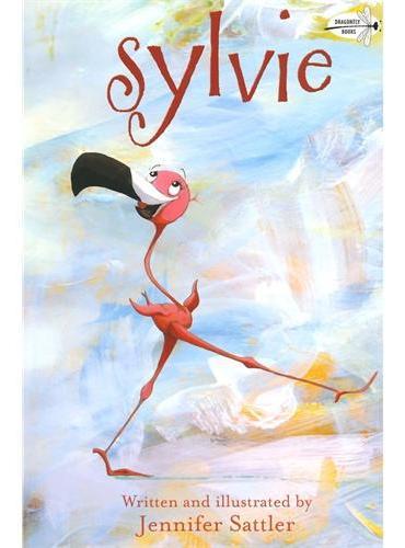 Sylvie(Dragonfly Books)火烈鸟茜维亚ISBN9780449810729