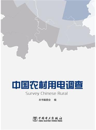 中国农村用电调查
