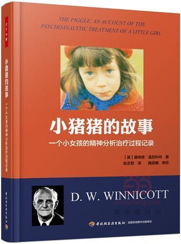 小猪猪的故事:一个女孩的精神分析治疗过程记录