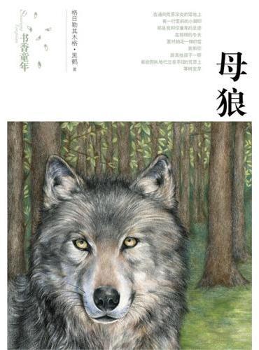 书香童年——母狼