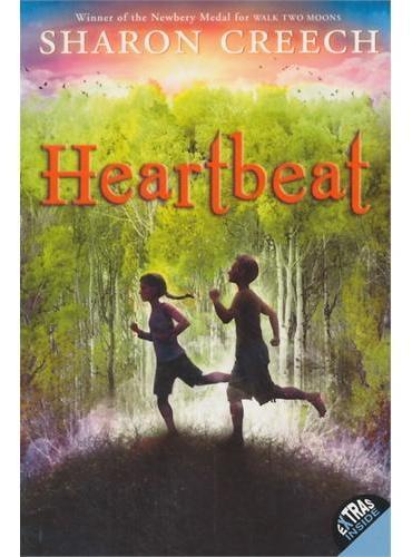 Heartbeat(哥伦比亚大学推荐童书,阅读级别W)ISBN9780060540241