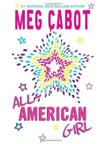 All- American Girl(哥伦比亚大学推荐童书,阅读级别X-Z)ISBN9780061479892