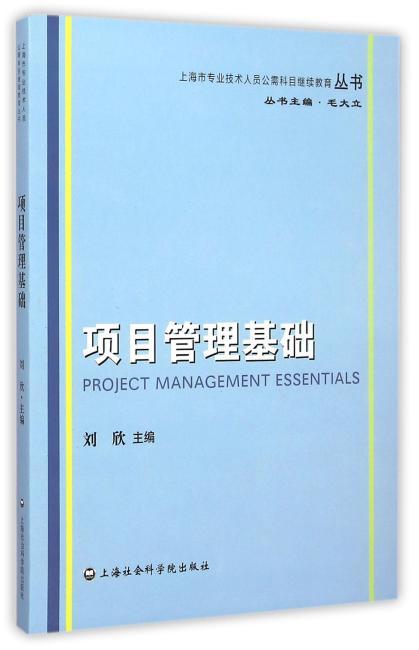 项目管理基础