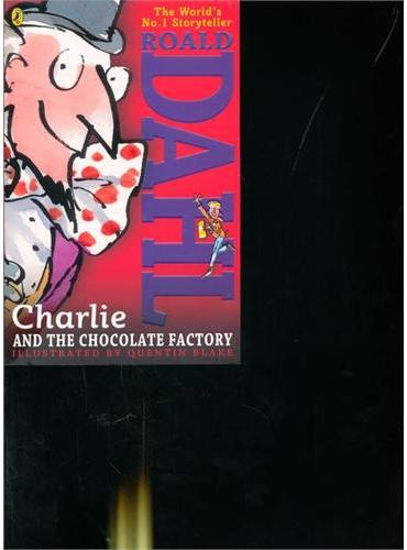 Charlie and the Chocolate Factory (50th Anniversary Edn)