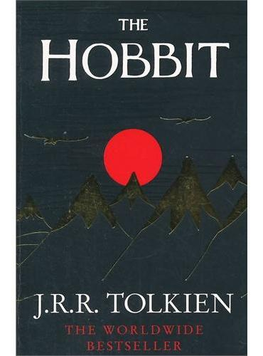 The Hobbit(75th anniversary edition)霍比特人(经典封面版)ISBN9780261103344