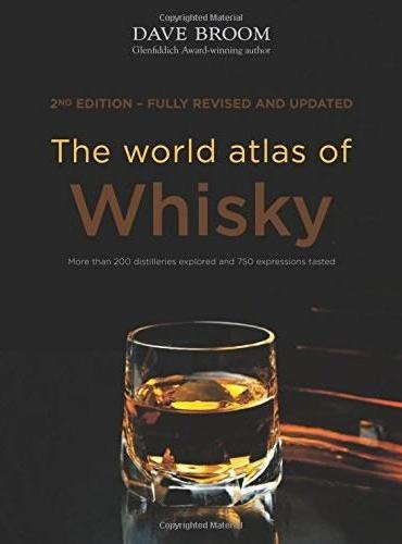 The World Atlas of Whisky (ISBN=9781845339517)