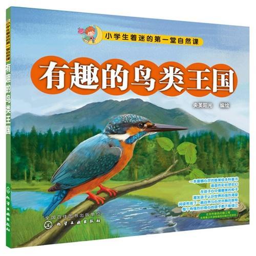 有趣的鸟类王国