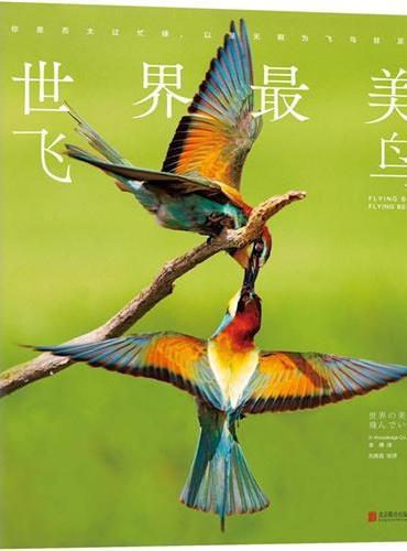 世界最美飞鸟