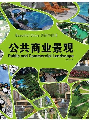 美丽中国II:公共商务景观(汉英对照)