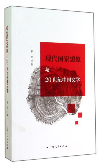 现代国家想象与20世纪中国文学