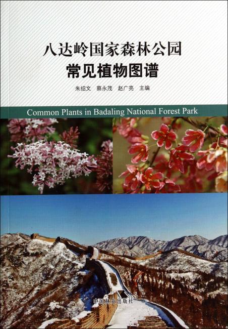 八达岭国家森林公园常见植物图谱