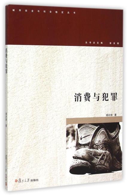 城市安全与社会稳定丛书:消费与犯罪