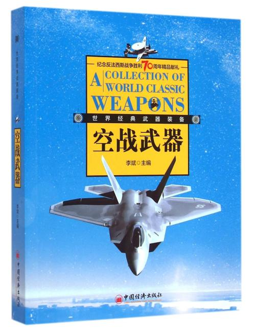 经典空战武器装备