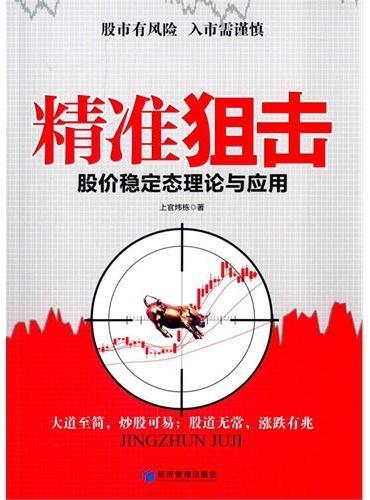 精准狙击——股价稳定态理论与应用