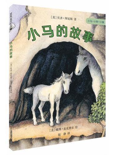 小马的故事 小马 小狗 小猫 系列 麦克米伦世纪