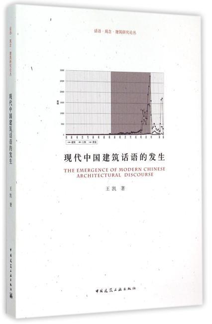 现代中国建筑话语的发生