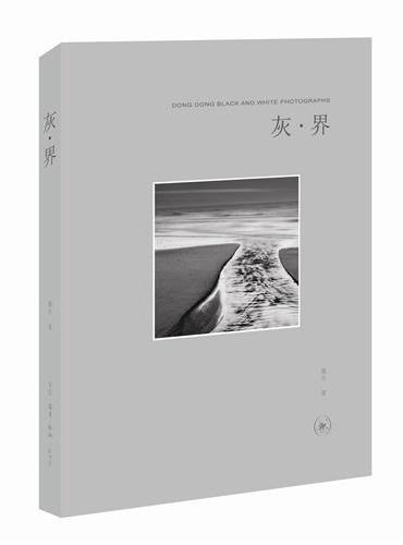 灰·界(新生代摄影大师董冬获奖作品展)