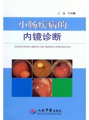 小肠疾病的内镜诊断