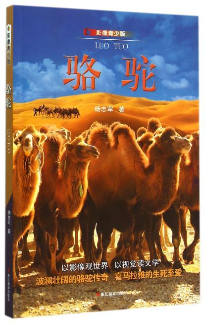 骆驼:影像青少版