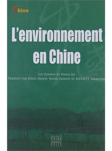 新版基本情况-中国环境(法)