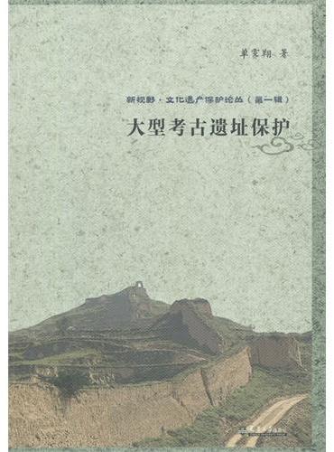 新视野丛书--大型考古遗址保护
