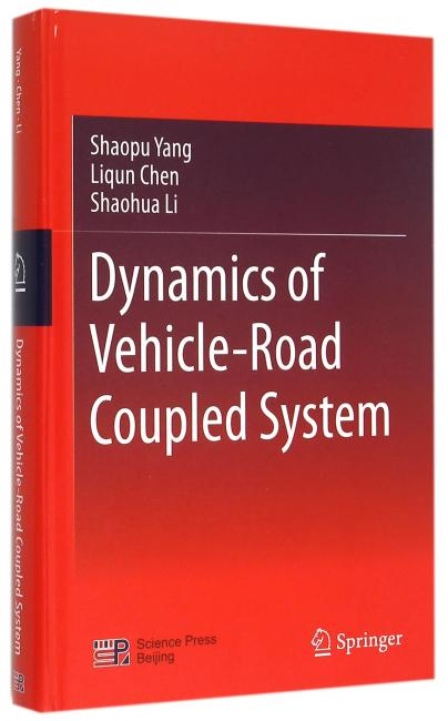 Dynamics of Vehicle Road Coupled System