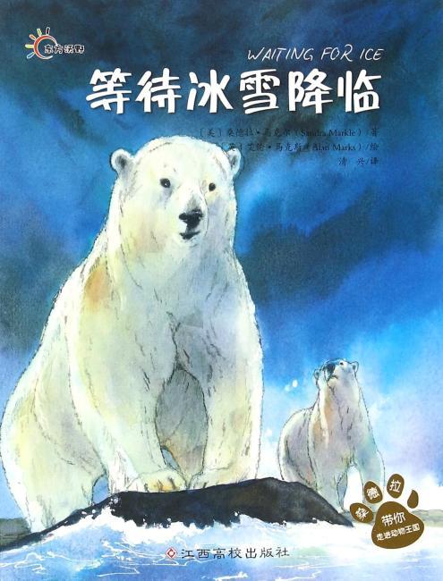 桑德拉带你走进动物王国(等待冰雪降临)