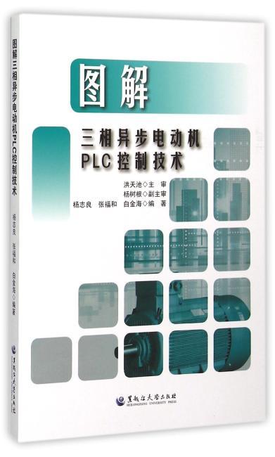 图解三相异步电动机PLC控制技术